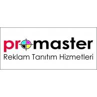 Logo of Promaster Reklam Tanitim Hizmetleri