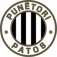 Logo of Punëtori Patos