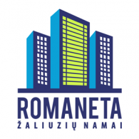 Logo of Romaneta