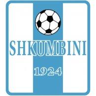 Logo of KS Shkumbini Peqin