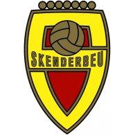 Logo of KS Skënderbeu Korçë