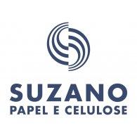 Logo of Suzano Papel e Celulose