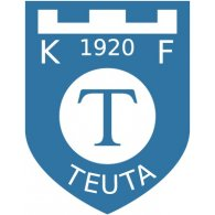 Logo of KF Teuta Durres