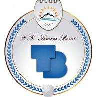 Logo of FK Tomori Berat