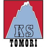 Logo of KS Tomori Berat