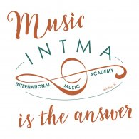 Logo of International Music Academy