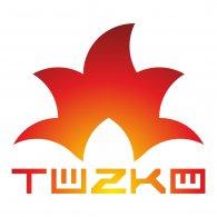 Logo of TűzKő Építő