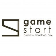 Logo of GameStart