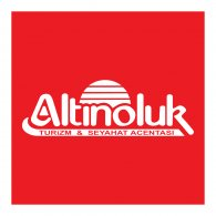 Logo of Altınoluk Turizm