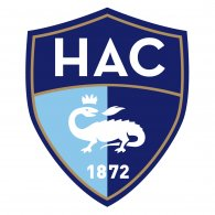 Logo of Le Havre Athletic Club