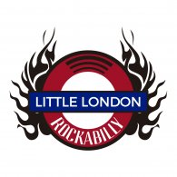 Logo of Little London Rockabilly