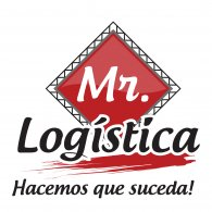 Logo of Mr Logística