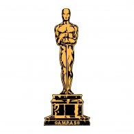 Logo of Academy Award  -Oscar®-  ©A.M.P.A.S.®