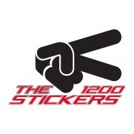 Logo of The1200stickers