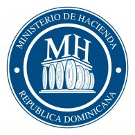 Logo of Ministerio de Hacienda