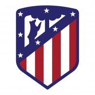 Logo of Atletico de Madrid.ai