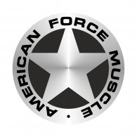 Logo of American Force Muscle