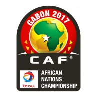 Logo of Africa Cup of Nations Gabon