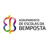 Logo of Agrupamento de Escolas da Bemposta