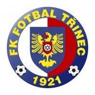 Logo of FK Fotbal Třinec