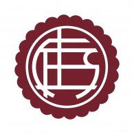 Logo of Escudo Club Lanus