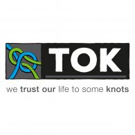 Logo of TOK
