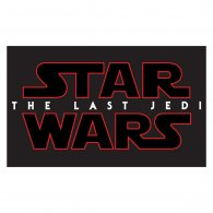 Logo of Star Wars - The Last Jedi