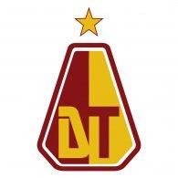 Logo of Deportes Tolima Escudo 2016