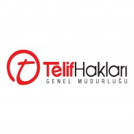 Logo of Telif Hakları Genel Müdürlüğü