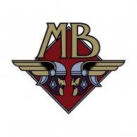 Logo of Motobecane