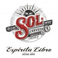 Logo of Cerveza Sol