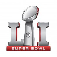 Logo of Super Bowl LI