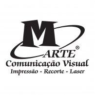 Logo of m.arte