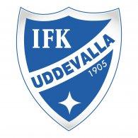 Logo of IFK Uddevalla