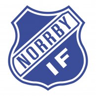 Logo of Norrby IF