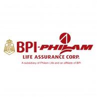 Logo of BPI-Philam Life Assurance Corporation
