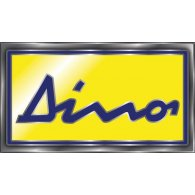 Logo of Dino Ferrari