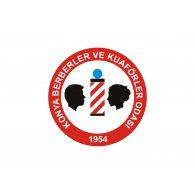 Logo of Konya Berberler Odası