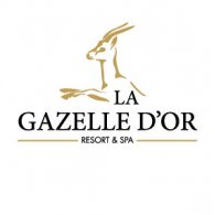 Logo of La Gazelle d'Or