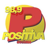 Logo of Positiva FM 98,9