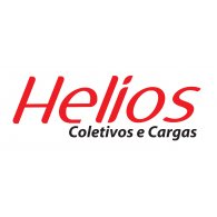 Logo of Helios Coletivos e Cargas Ltda