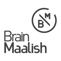 Logo of Brain Maalish