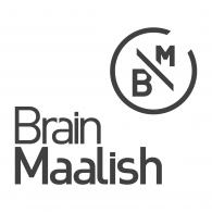 Logo of Brain Maalish
