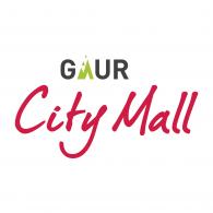 Logo of Gaur City Mall