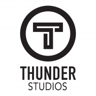 Logo of Thunder Studios