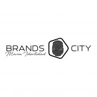 Logo of Brands City