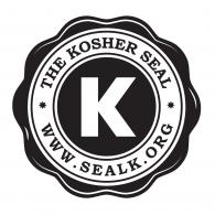 Logo of Kosher Seal