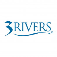 Logo of 3Rivers Federal Credit Union