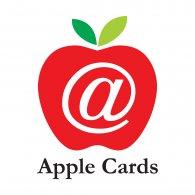 Logo of Apple Cards