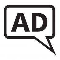 Logo of Audio Description